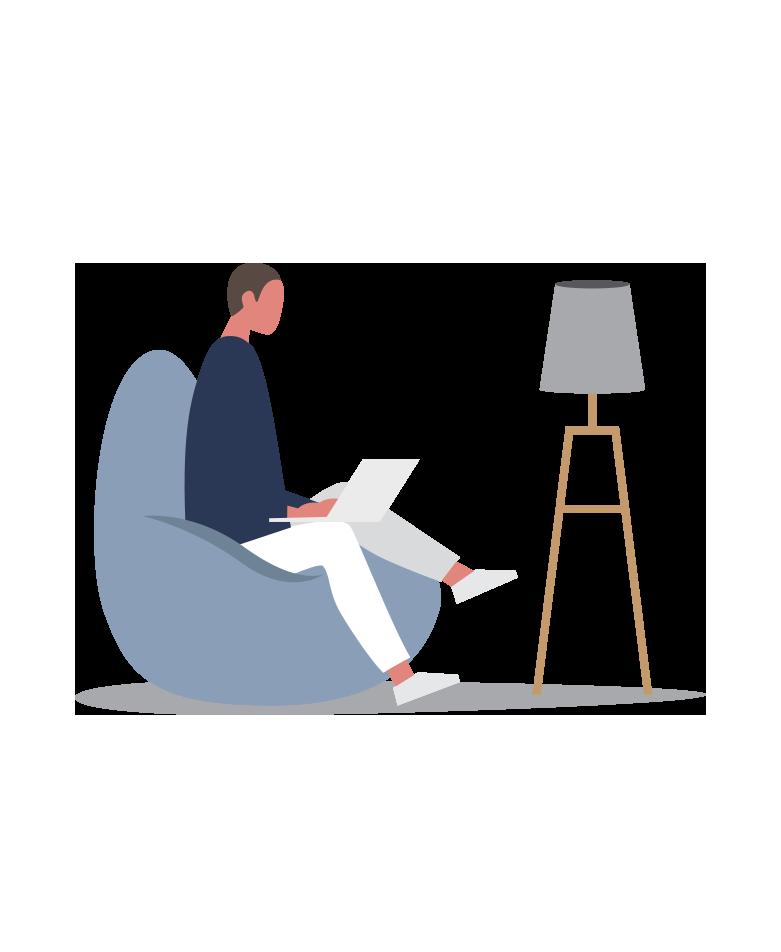 Pitch Deck Erstellung Illustration - PASSDECK professionelle Powerpoint Präsentation in Berlin